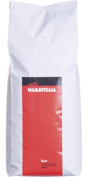 Caffè MARAVIGLIA – bar