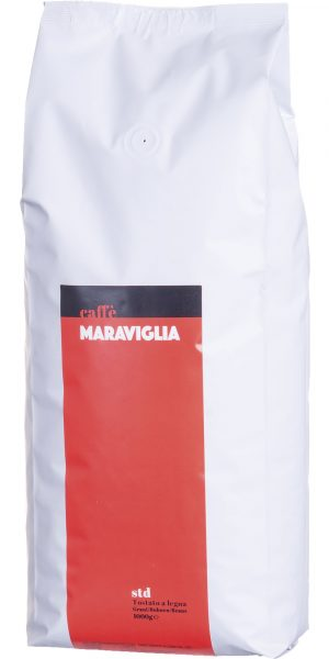 Caffè MARAVIGLIA – STD – Famiglia